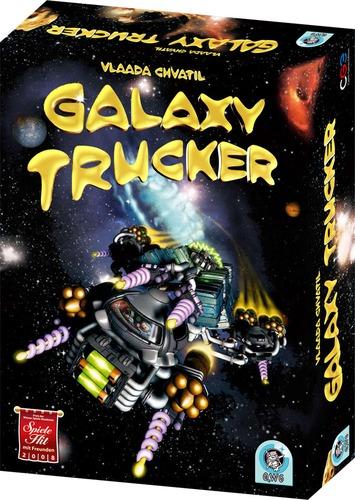 Galaxy Trucker box